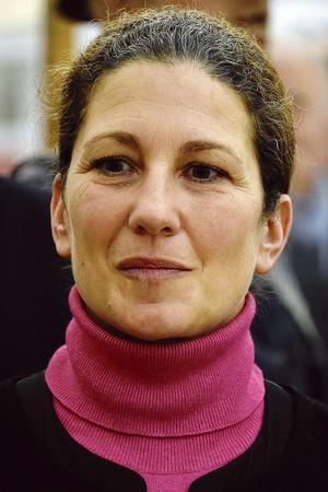 Laure Darcos.