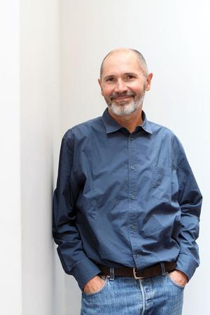 Le psychiatre et auteur à succès Christophe André