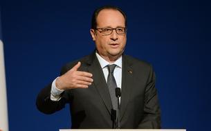 Hollande veut prélever l'impôt à la source en... 2018