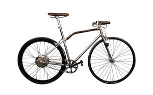Fête des pères: le vélo en jet-selle