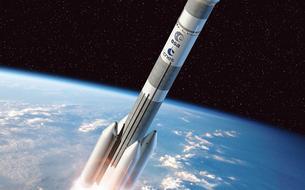 Ariane 6, lariposte del'Europe
