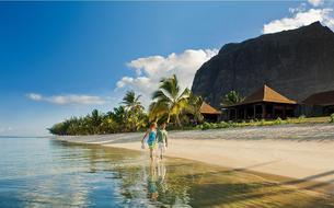 Le classement 2015 des meilleurs hôtels de l'île Maurice