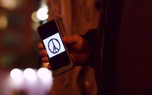 Minute par minute, le récit de la nuit du 13 novembre sur les réseaux sociaux
