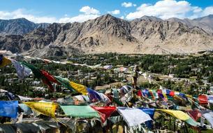 Ladakh, des montagnes et des hommes