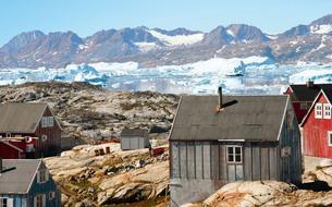 Au Groenland, sur les traces de Paul-Emile Victor