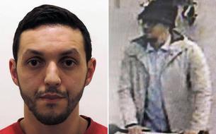 Grande-Bretagne : deux hommes soupçonnés d'avoir aidé Mohamed Abrini inculpés