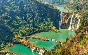 Province du Yunnan en Chine: 10 sites et attractions incontournables