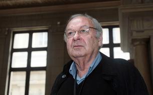 Mort de Siné, ancien caricaturiste de <i>Charlie Hebdo</i>