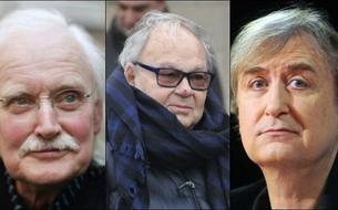 Willem, Plantu, Geluck... leurs hommages au dessinateur Siné