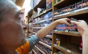 Cigarettes : le paquet neutre en vente dès vendredi