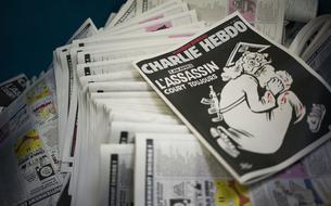 Le premier Prix littéraire <i>Charlie Hebdo </i>récompense trois jeunes