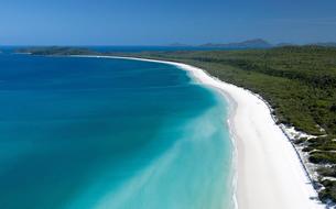 10 plages parmi les plus belles du monde