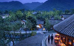 Sichuan, le pays des beaux proverbes