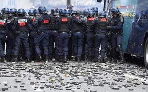 La police au cœur du mal-être français