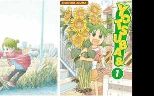 Trois mangas à offrir pour la Fête des pères