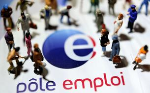 Légère remontée du chômage en mai