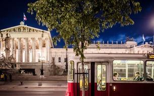 Vienne, un héritage impérial vivant