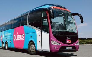 Ouibus inaugure de nouvelles lignes en France