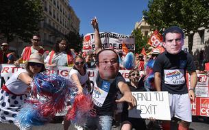 Loi travail : le gouvernement lâche du lest pour amadouer les syndicats
