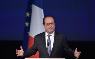 Pour Hollande, une baisse d'impôts de 2 milliards en 2017 est «possible»