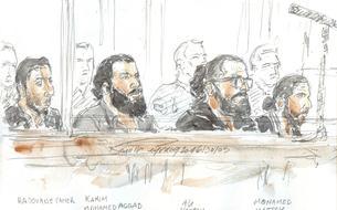 Filière djihadiste : neuf ans de prison pour le frère d'un kamikaze du Bataclan