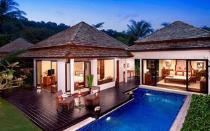 L'Anantara Layan Phuket Resort, un petit coin de paradis à Phuket