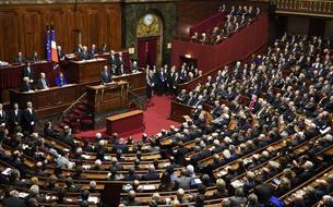 De <i>Charlie Hebdo </i>au 14 juillet 2016, la lente agonie de l'unité nationale