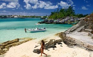 Bermudes, à la chasse aux trésors