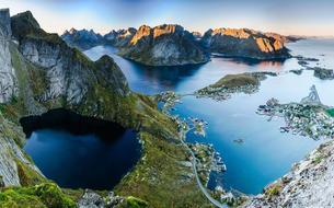 Norvège, la croisière quotidienne