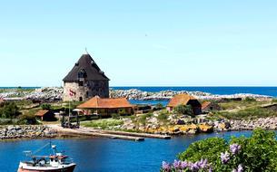 Bornholm, l'exception danoise