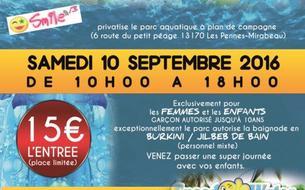 Marseille : la privatisation d'un parc aquatique jugée «communautariste» par des élus