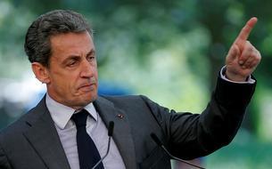 Nicolas Sarkozy : «J'ai décidé d'être candidat à l'élection présidentielle»