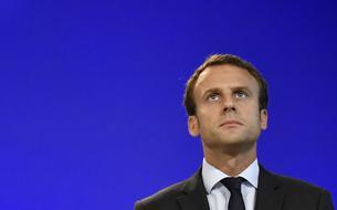 Sondage : Macron ne dispose pas d'une base solide à gauche