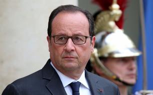 Présidentielle 2017: la descente aux enfers pour François Hollande