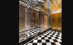 Chambres-villas, ambiance Versailles... Découvrez l'hôtel le plus luxueux du monde