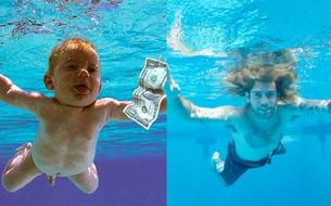 Le bébé de Nirvana replonge pour fêter les 25 ans de <i>Nevermind</i>