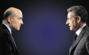Primaire à droite : Alain Juppé creuse l'écart avec Nicolas Sarkozy