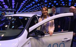 Plus de 100.000 véhicules électriques circulent aujourd'hui en France