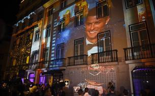 Un deuxième hôtel à Lisbonne pour Cristiano Ronaldo