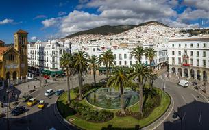 Tamuda Bay : naissance d'une station balnéaire au Maroc