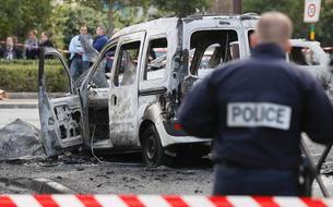 Agression dans l'Essonne : le pronostic vital d'un des policiers blessés engagé
