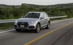 Audi Q5, le premier essai en exclusivité