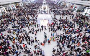 Des Chinois toujours plus nombreux à voyager pendant la «Golden week»