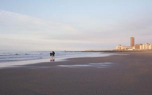 Echappée nature sur la côte belge