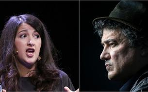Le plaidoyer de Patrick Pelloux et Zineb El Rhazoui pour une meilleure déradicalisation