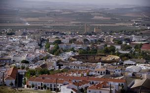 En Espagne, Osuna veut surfer à plein l'effet <i>Game of Thrones</i>