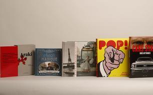 Les 13 beaux livres à mettre sous le sapin