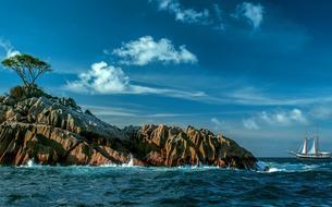 Une croisière aux Seychelles à bord du «Sea Pearl»