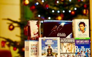 Les coffrets DVD et Blu-ray à mettre sous le sapin