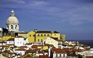 Nos plus belles promenades à Lisbonne